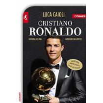 Cristiano Ronaldo Biografia - Libro Digital - Ebook