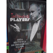 Infamous Players Una Historia De Películas Mafia Y Sexo