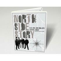 U2 Libro North Side Story Exclusivo De U2.com