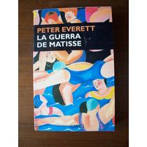 A Guerra De Matisse-vida De-1998-aut-p.everett-edi-circe-pm0