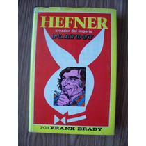 Hefner-imperio Playboy-p.dura-1976-f.brady-lasser Press-pm0