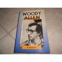 Woody Allen Cine, Literatura, Biografía Ilustrada