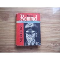 Mariscal Rommel-memorias Completas 2 Tomos-liddell Hart-hm4