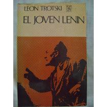 El Joven Lenin - León Trotski
