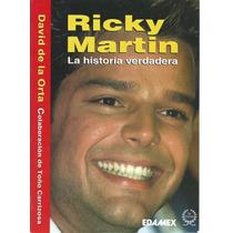 Ricky Martin La Historia Verdadera De David De La Orta