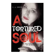 Tortured Soul The Unauthorized Biography Of, Cj Cassidy