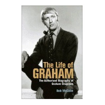 Life Of Graham: The Authorised Biography Of, Bob Mccabe