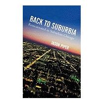 Back To Suburbia: Reincarnated In Suburban, Jason Piper