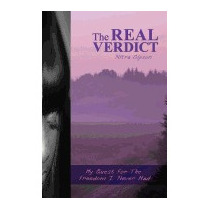The Real Verdict: My Quest For The Freedom I, Nitra Gipson