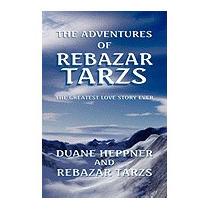 Adventures Of Rebazar Tarzs, Duane Heppner