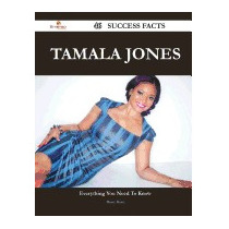 Tamala Jones 46 Success Facts - Everything You, Harry Horn