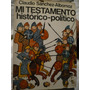 Mi Testamento Histórico-político - Claudio Sánchez- Albornoz