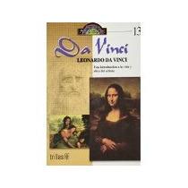 Libro Grandes Artistas 13 Leonardo Da Vinci *cj
