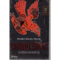 Cuauhtemoc De Pedro Angel Palou.