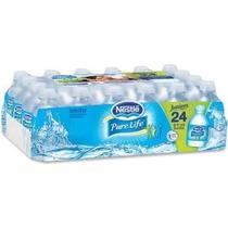 Nestlé Agua Nestlé Pure Life 8.0 Oz