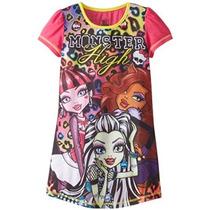 Vestido De Monster High Big Girls