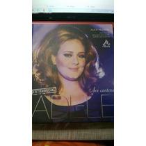 Adele, Ave Cantora, Alice Hudson, Libro Nuevo, Original Vbf