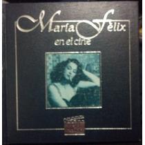Libro De Maria Felix En El Cine, Filmografia Completa