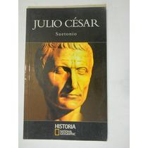Julio Cesar Suetonio Envio Gratis
