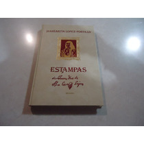 Estampas De Sor Juana Inés De La Cruz (m. Lopez-portillo)