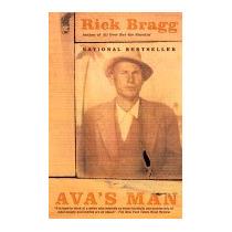 Avas Man, Rick Bragg