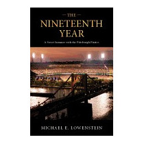 Nineteenth Year: A Sweet Summer With, Michael E Lowenstein