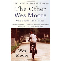 Libro The Other Wes Moore: One Name, Two Fates