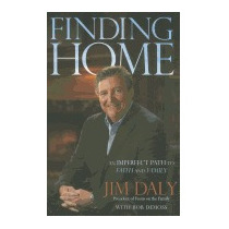 Finding Home, Jim Daly