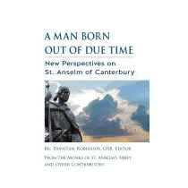Man Born Out Of Due Time: New Perspectives, Dunstan Robidoux