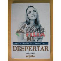 Mi Despertar - Aline Hernández (1999), Gloria Trevi, Andrade