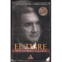 El Tigre Emilio Azcárraga Claudia Fernández & Andrew Paxman
