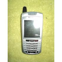 Nextel Blackberry Iden 7100i Nuevo En Español