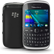 Celular Blackberry Modelo 9320 Curve 3g Pin Activo Whatsapp