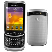 Blackberry Torch 9810 Wifi Redes Sociales 5mp Whats