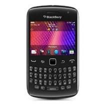 Blackberry Curve 9360 Desbloqueado Quad-band Gsm 3g Del Telé