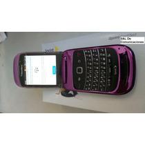 Blackberry Style 9670 Cdma Iusacell Unefon Nuevas Activas
