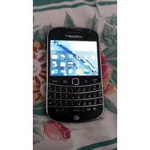 Black Berry Bold 5 Liberado Gratis Chip 500ta Posible Cambio