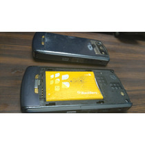 Celular Blackberry Blackberry 8130 Iusacell Par