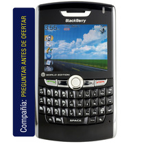 Blackberry 8830 Sms Mms Qwerty Bluetooth Mp3