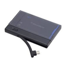 Blackberry Extra Battery Charger Bundle Para Blackberry Q10
