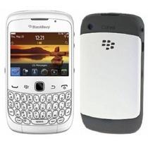 Celular Blackberry Modelo 8520 Blanco Pim Activo + Regalos!