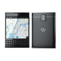 Blackberry Passport 32gb Negro Liberado De Fabrica Nuevo