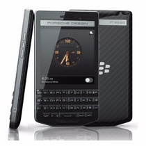 Blackberry Porsche Design P9983, 64 Gb, Envío Gratis!