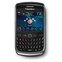 Blackberry 8900 Libre Para Cualquier Compañia!