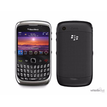 Blackberry 9300 3g Cualquier Compañia Pin Activo Whatsapp