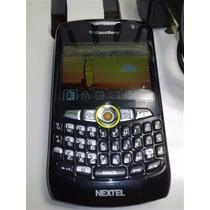 Blackberry 8350i Para Nextel Iden Prepago, Al 100% Excelente