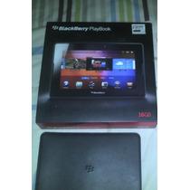 Tablet Blackberry Playbook 16g Hdmi Excelente