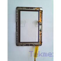 Touch Cristal Vidrio Balckberry Playbook Provado Como Nuevo