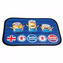 Tapete Decorativo, Minion, Cars, Toy Story, Spiderman, Omm