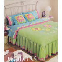 Edrecolcha Colors Matrimonial Marca Competition